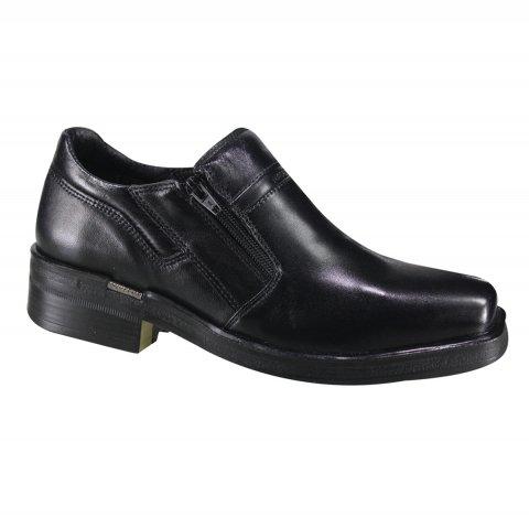 41cefbe431 Sapato Ferracini Urban Way Masculino 6629-106A - Preto (Mestico) - Botas  Online Femininas, Masculinas e Infantis | Mundodasbotas.com.br