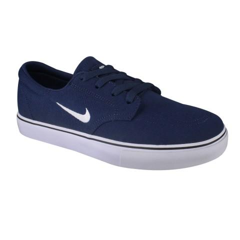 8cac24d635e4 Tênis Nike SB Clutch 729825-412 - Azul Marinho - Botas Online Femininas