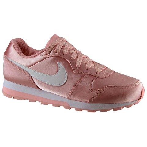 d34ed55297 Tênis Nike WMNS MD Runner 2 Feminino 749869-603 - Rose - Botas Online  Femininas