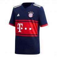 105d8ccb53e Camisa Infantil Adidas Bayern de Munique 2