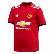 f678257366c Camisa Infantil Adidas Manchester United 1