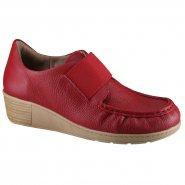 fbb30f560 Sapatos - Usaflex - Feminino - Altura do Salto: Baixo (2,1 à 5 cm ...