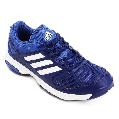 721e710033 Tênis Masculino Adidas Essence BY2448 - Azul Branco - Botas Online  Femininas