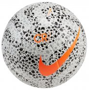 Bola Campo Strike CR7 Safari Nike