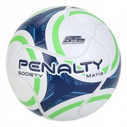 Bola Society Penalty Matis IX