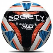 Bola Society Penalty Sete R1 Kick Off IX