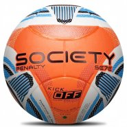 Bola Society Penalty Sete R3 Kick Off IX 2019
