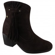 Bota Country Casual Cravo e Canela