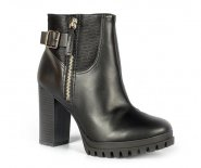 Bota Dakota Ankle Boot Feminina