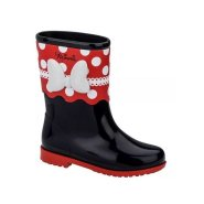 Bota Galocha Grendene Disney Magic Infantil