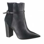 Bota Werner Ankle Boot