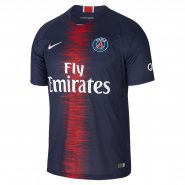 Camisa Masculina Nike Paris Saint Germain Home Stadium 2018/19