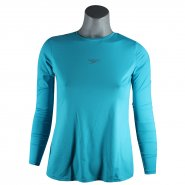 Camiseta Feminina Manga Longa Speedo Protection