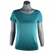 Camiseta Feminina Speedo Interlock UV50