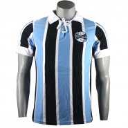 Camiseta Masculina Grêmio Retro 1930 Natural Cotton