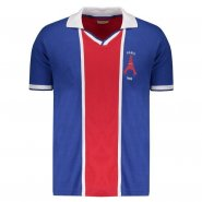 Camiseta Masculina Paris Saint Germain 1998 Retro Mania