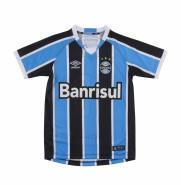 Camiseta Umbro Grêmio Infantil b0d697d1c8427