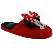 Chinelo de Inverno Ricsen Minnie Mouse