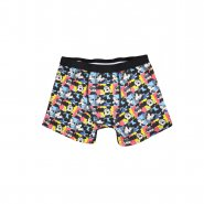 Cueca Lupo Boxer Mickey Infantil