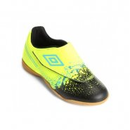 Indoor Infantil Umbro Wave Kids
