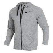 Jaqueta Nike Dry Hoodie Fz Masculina 94c3748d7573b