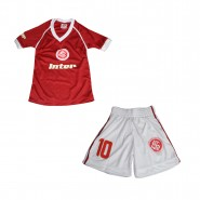 Kit Alvim Atti Inter Infantil