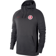 Moletom Nike S.C. Internacional Fleece French C/Capuz Masculino