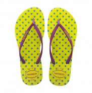 Sandália Havaianas Slim Fresh Pop Up