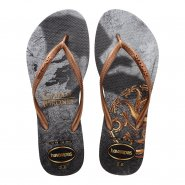 Sandália Slim Game Of Thrones Havaianas