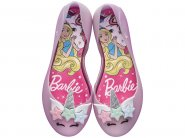 Sapatilha Infantil Grendene Barbie Let It Shine