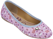 Sapatilha Infantil Grendene Hello Kitty