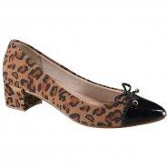 ea807c36a0 Sapato Beira Rio Conforto Feminino