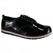 8e5d77f18 Sapato Feminino Oxford Moleca