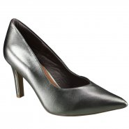 dc76fb428 Sapato Feminino Scarpin Usaflex