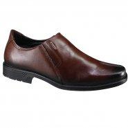 fe331edce Sapatos - Pegada - Masculino - Altura do Salto  Rasteiro (até 2 cm ...