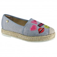 Sapato Quiz Slip On