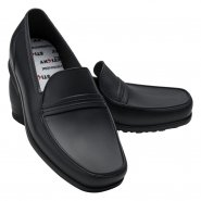 Sapato Sticky Shoes Social Man Masculino