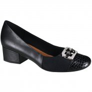936bbff470 Sapato Usaflex Care Joanetes Feminino