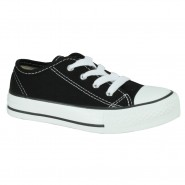 Tênis All Star Converse Baixo Seasonal Infantil