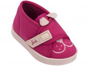 Tênis Infantil Grendene Barbie Fashion Pets