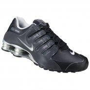 b50683d48bc Tênis Masculino Nike Shox NZ EU