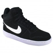 Tênis WMNS Court Borough Mid Nike