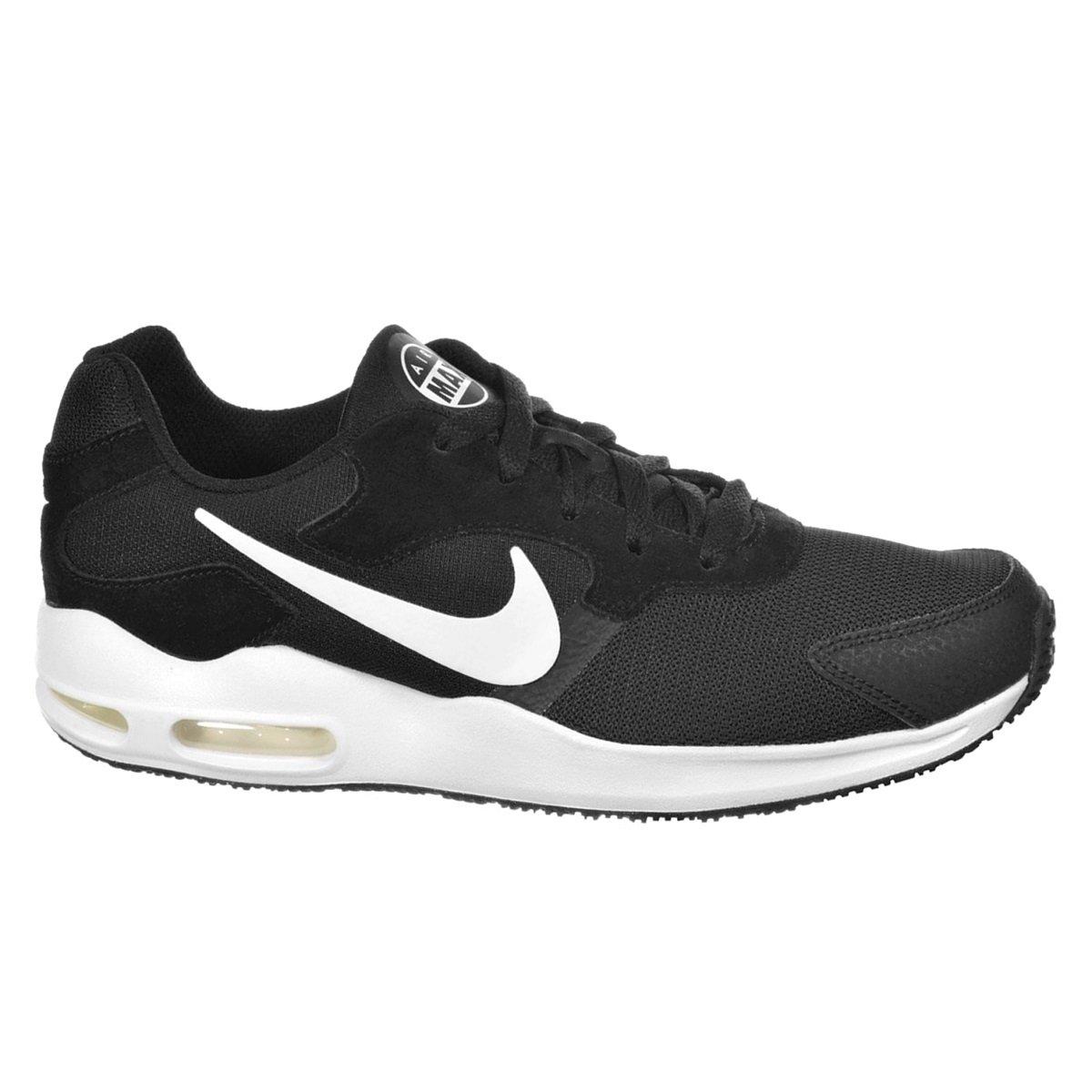 65a39b8152 Tênis Masculino Nike Air Max Guile 916768-004 - Preto/Branco - Botas ...