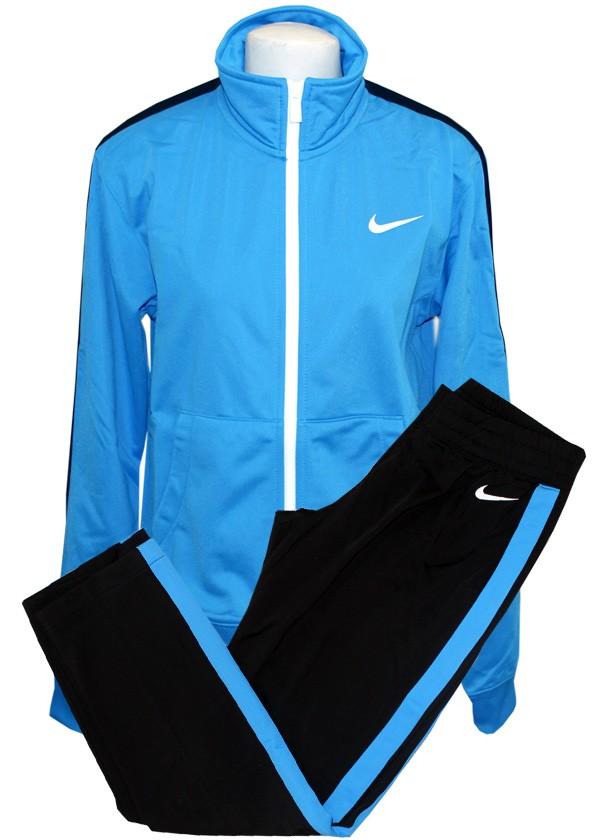 Amplie a imagem. Agasalho Nike Polyknit Trcksuit Feminino  Agasalho Nike  Polyknit Trcksuit Feminino  Agasalho Nike ... 92c297dda5f