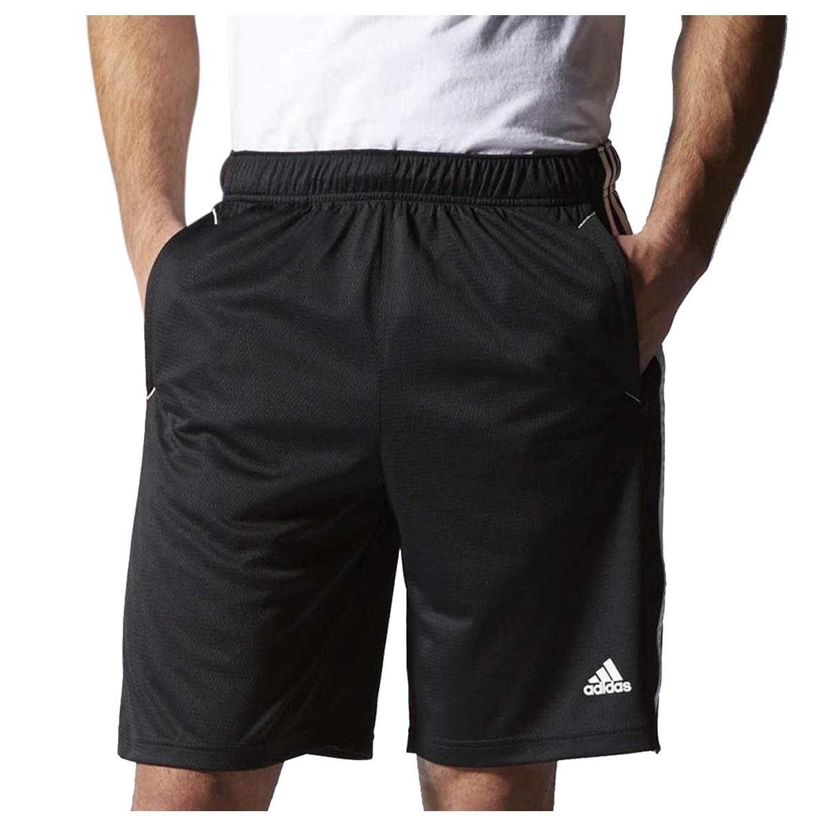 Bermuda Adidas Essential Masculina 014efd13fe878