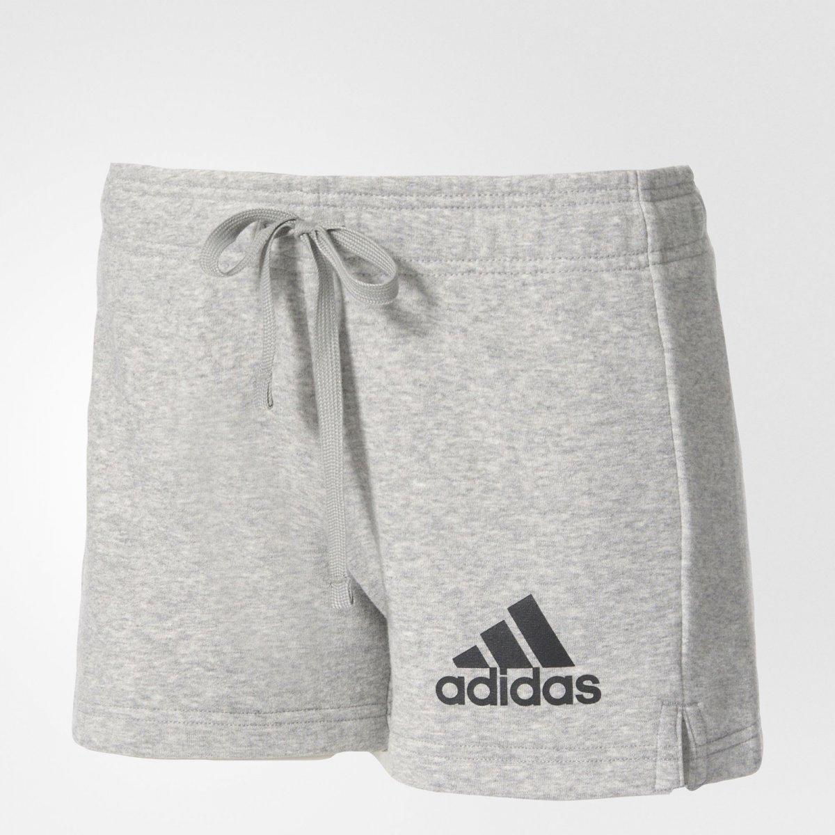 Bermuda Feminina Adidas Ess Solid de10a37073604