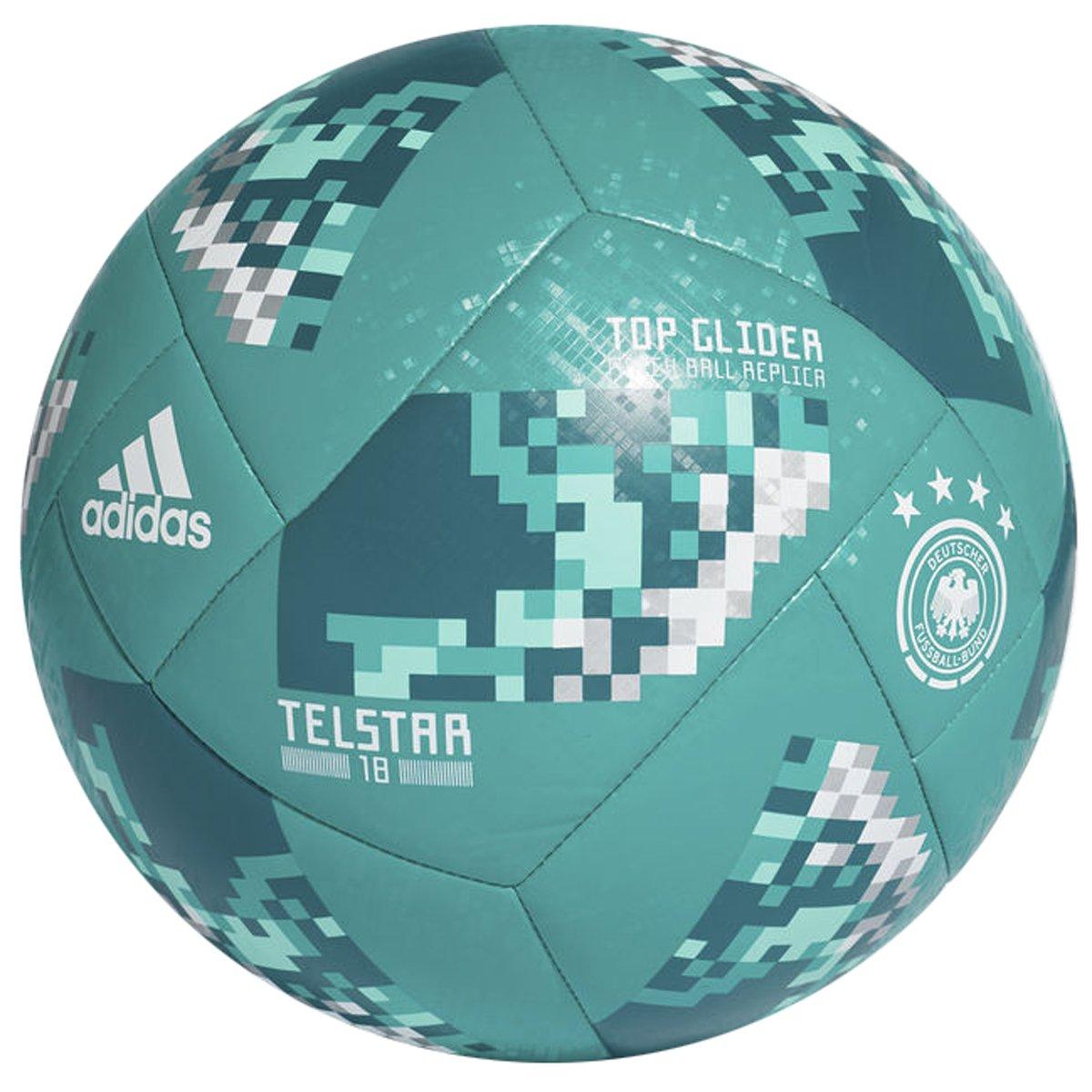 712bfee2c09ca Amplie a imagem. Bola Campo Adidas Fifa World Cup 18 Alemanha  Bola Campo  Adidas Fifa World Cup ...