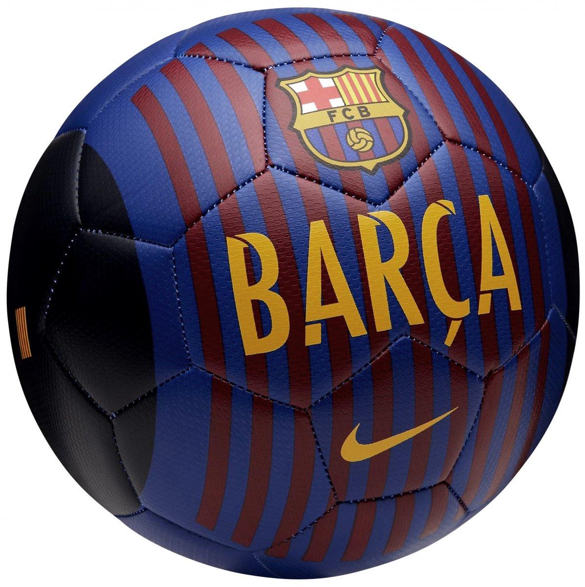 c0a223dec6 Amplie a imagem. Bola Campo Nike Futebol FC Barcelona Prestige  Bola Campo  Nike Futebol ...
