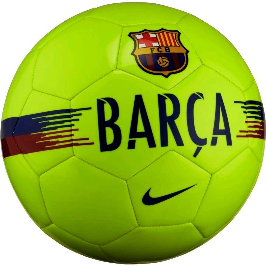 Bola Futebol Nike FC Barcelona Supporters SC3291-702