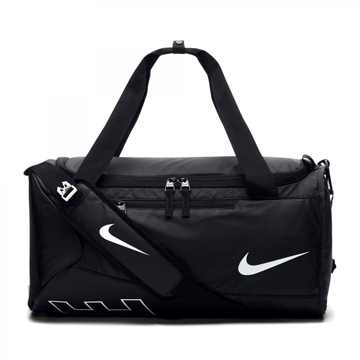 979c40256 Amplie a imagem. Bolsa Esportiva Juvenil Nike Alpha Adapt Duffel; Bolsa  Esportiva Juvenil Nike Alpha ...